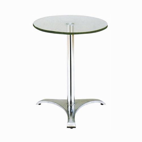 TB514 삼발유리테이블 / W60,W70xH72cm 까페테이블 커피숍테이블 ...