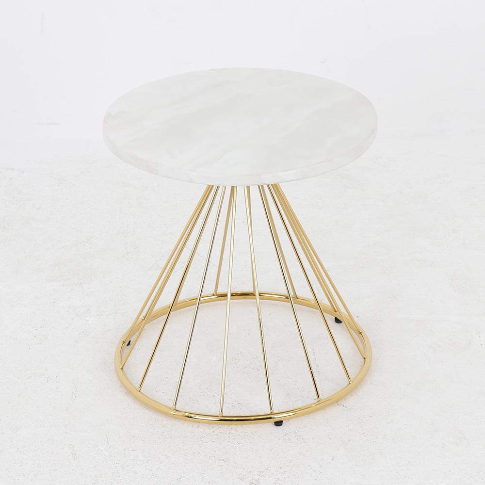 갤럭시마블테이블ㅣ디자인체어 인테리어의자 카페의자 1인소파ㅣTB1539 하늘창가구주식회사 하늘창가구
